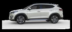 Hyundai Новый Tucson
