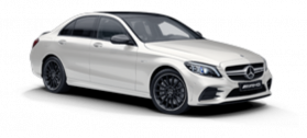 Mercedes-Benz C-Класс седан AMG