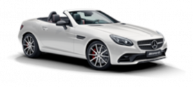 Mercedes-Benz SLC AMG