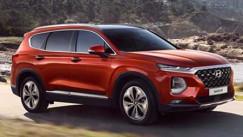 Hyundai SANTA FE. С выгодой до 300 000 ₽.
