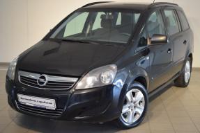 Opel Zafira 1.6 MT (170л.с.)