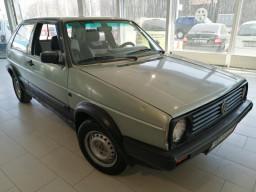 Volkswagen Golf 1.3 MT (55 л. с.)