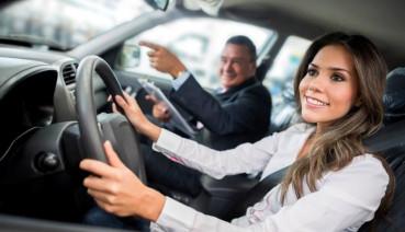 Как правильно выбрать автомобиль