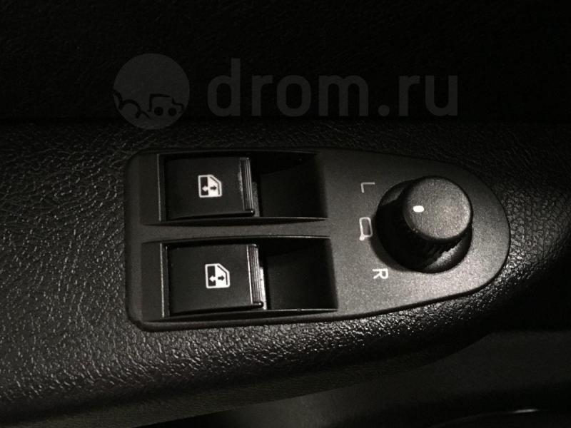 УАЗ Patriot 2.7 MT 4WD (128 л. с.)