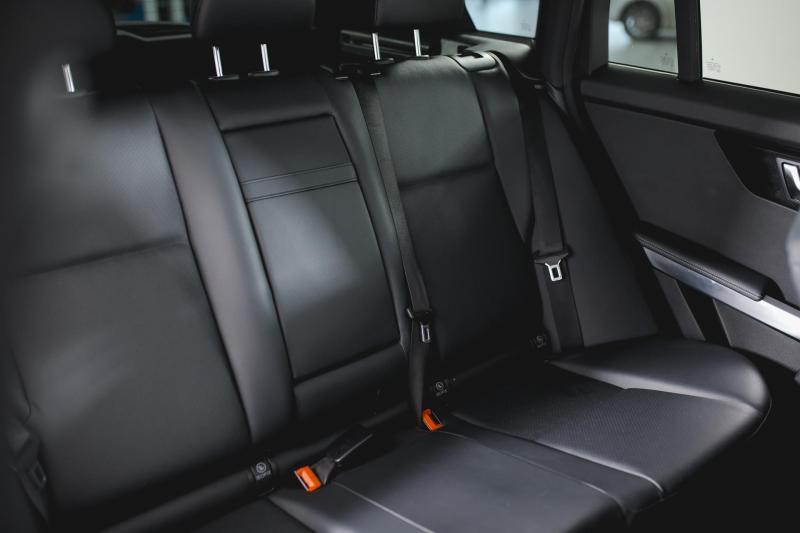 Mercedes-Benz GLK-класс GLK 220 CDI 7G-Tronic Plus 4Matic (170 л. с.)