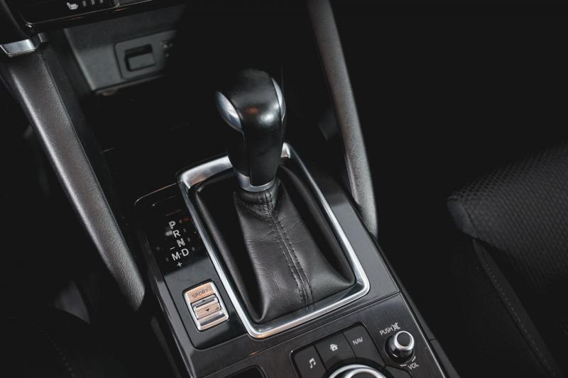 Mazda CX-5 2.0 AT (150 л. с.)
