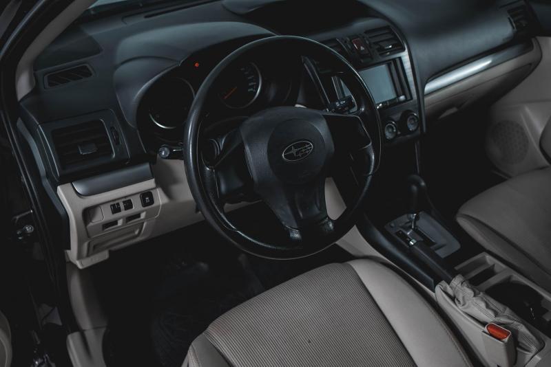 Subaru XV 1.6 CVT AWD (114 л. с.)