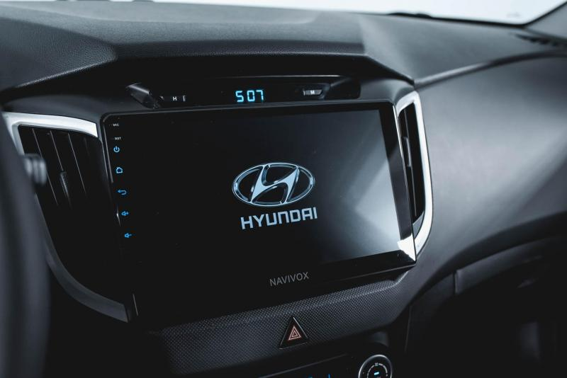 Hyundai Creta 1.6 AT  4WD (121 л.с.) Comfort