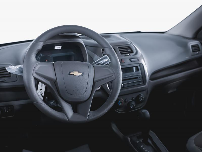 Chevrolet_UZ Cobalt 1.5 AT (106 л. с.) LT