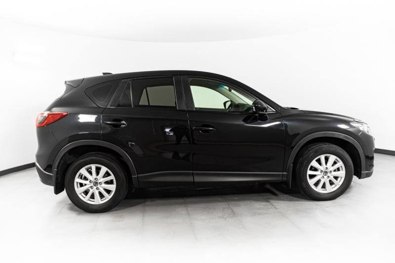 Mazda CX-5 2.0 AT 4WD (150 л. с.)