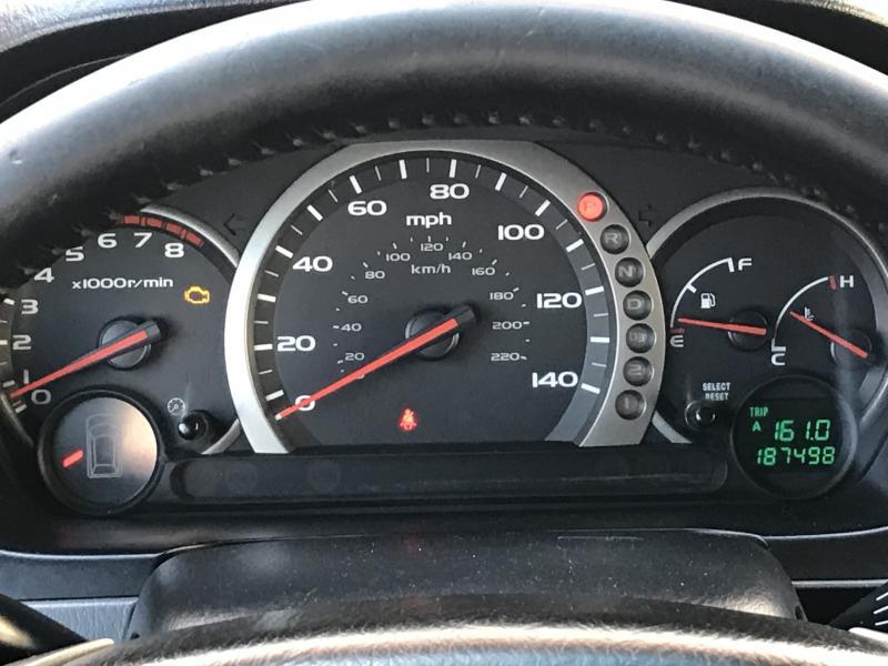 Honda Pilot 3.5 AT 4WD (240 л. с.)