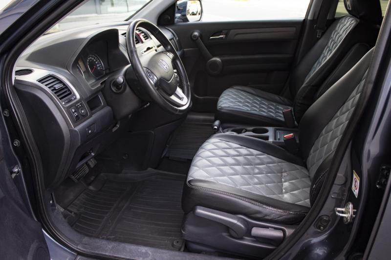 Honda CR-V 2.0 AT 4WD (150 л. с.)