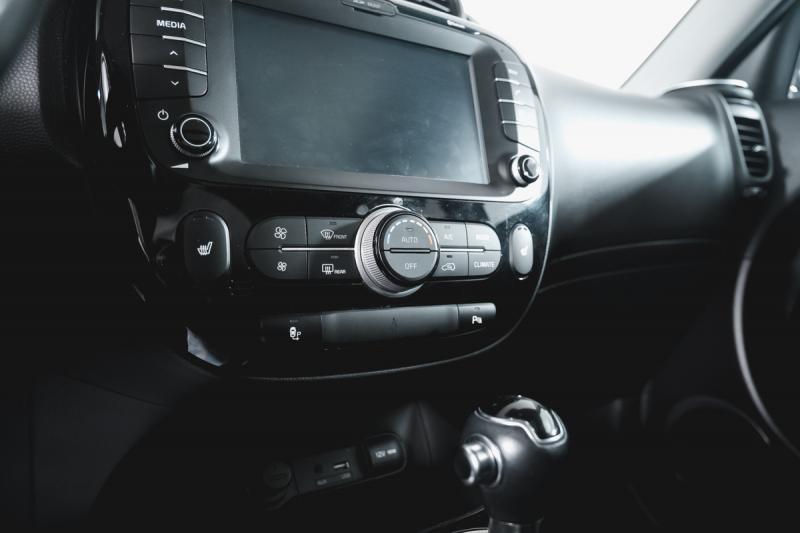 Kia Soul 2.0 MPI AT (150 л.с.)