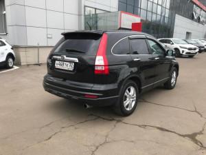 Honda 2.0 AT 4WD (150 л. с.) Вист-Моторс Москва