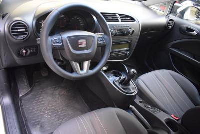 SEAT Leon 1.2 TSI MT (105 л. с.)