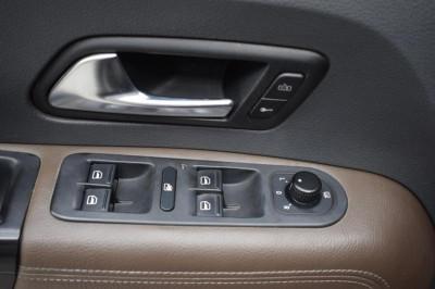 Volkswagen Amarok 2.0 TDI MT (163 л.с.)