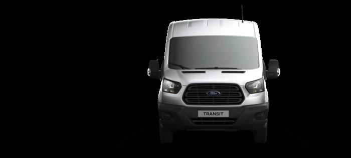 Ford Цельнометаллический фургон 2.2TD 125 л.с., полный привод Длинная база (L3), полная масса 3.5 т Форд ТрансТехСервис Казань