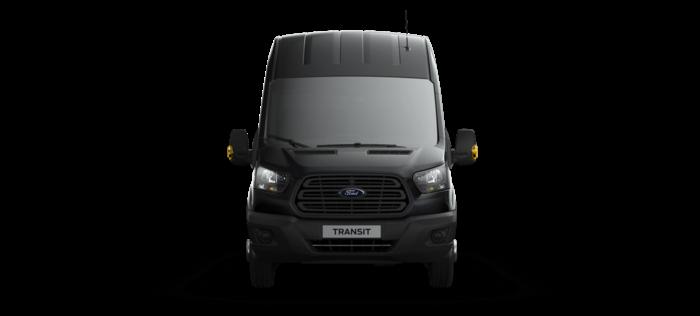 Ford Цельнометаллический фургон 2.2TD 136 л.с., задний привод Сверхдлинная база (L4), полная масса 4.6 т Автомир-Дмитровка Москва