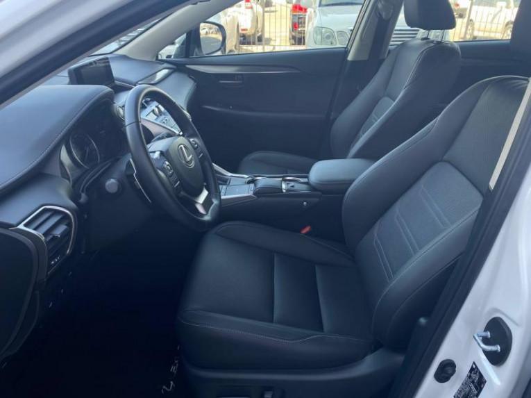Lexus NX 300 AT AWD (238 л.с.) Executive U6 Тойота Центр Бишкек Бишкек