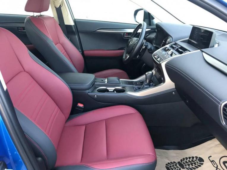 Lexus NX 200 CVT AWD (150 л.с.) Executive Sport XG Тойота Центр Бишкек Бишкек