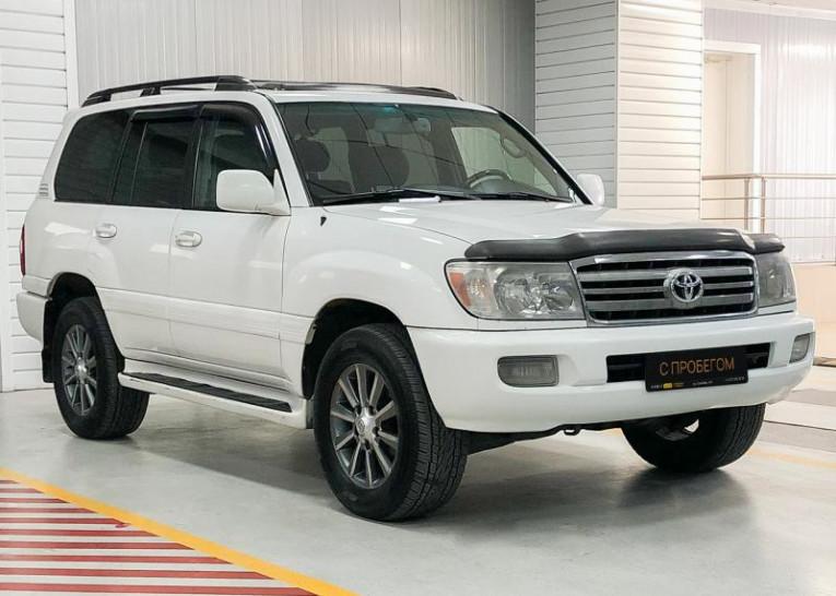 Toyota 4.7 AT (275 л. с.) ORBIS AUTO г. Алматы