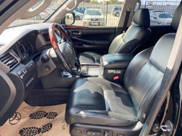 Lexus 570 AT (367 л. с.) Тойота Центр Бишкек Бишкек